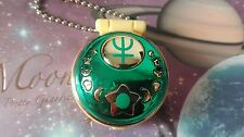 SAILOR MOON  Neptune  communicator watch gashapon cosplay bandai nettuno uranus