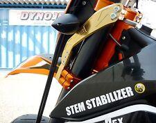 KTM 690 SMC R Triple Clamp Stabilizer  OUTEX