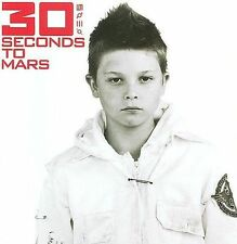 30 SECONDS TO MARS-30 SECOND TO MARS CD NEW