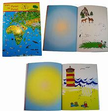"""Libro para colorear """" de Punto Para punto """" Pintura después de Paga Infantil"""