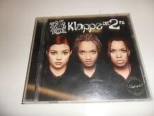 CD  Tic Tac Toe   – Klappe Die 2te