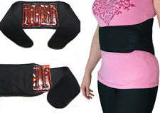 Lower Back with Belt Click Heat Pad - Instant Heat, Reusable 100s of times