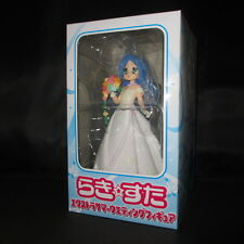 Konata Izumi Figure Wedding ver. anime Lucky Star SEGA official