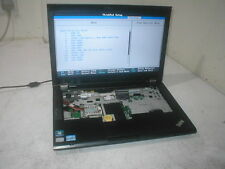 Lenovo Thinkpad T420 Core i5 2520M 2.50Ghz Laptop spares/repair Parts missing G3