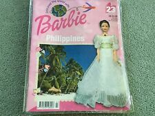 Discover the World with Barbie, magazine & clothes, Philippines number 23