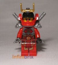 Lego Nya Samurai from set 70728 Battle for Ninjago City Ninja BRAND NEW njo105