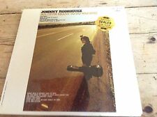 JOHNNY RODRIGUEZ - All I Ever Meant To Do Was Sing - Ex Con LP Record Mercury