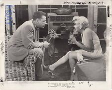 Marilyn Monroe Seven Year Itch VINTAGE Photo
