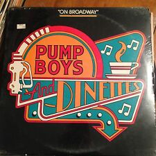 Pump Boys And Dinettes-on Broadway-lp*sealed*