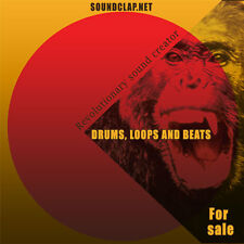 Hip Hop Beat for Sale – Free copyright – Instant Download - LISTEN!