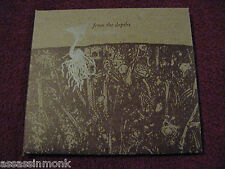 FROM THE DEPTHS - Germinate CD Catharsis Requiem Crimethinc Umlaut