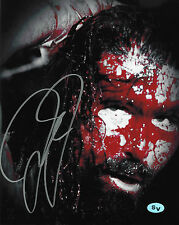 Mick Foley Autographed Signed 8x10 Photo Mankind Dude Love (JSA PSA Pass) WWE