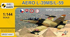 Mark I Models 1/144 Aero L-39MS/L-59 'Super Albatros' # 14441