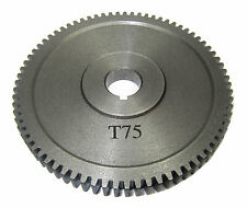 75 TEETH GEARS FOR MYFORD LATHE FOR ML7 / SUPER 7 ML10