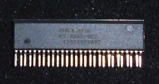 Oki m514800-80z, Memoria Ram Chip 2Mbit (512 K X 8), 28 Pin Zip (Zig-zag)