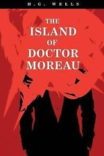 The Island of Doctor Moreau by H. G. Wells (2015, Paperback)