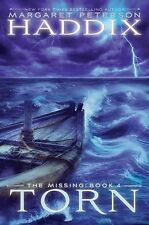 Torn The Missing, Book 4