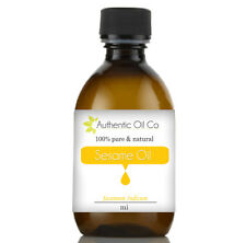 Sesame Oil 100ml