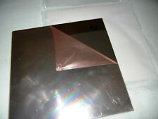 "Laser Optics, Laser Light Show Mirror 10"" X 10""  First Surface, Mirror Only"