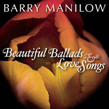 Barry Manilow - Beautiful Ballads & Love Songs [CD New]
