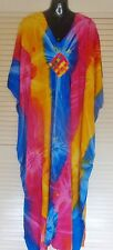 Kaftan / Caftan dress long length plus size 14-24 Grecian Fall