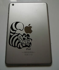 "Apple iPad Mini Cat Vinyl Decal Sticker Samsung Tab Kindle Hd 7"" Tablet 7inch"