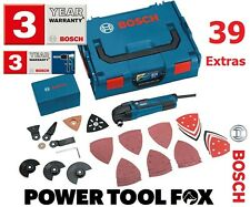 Bosch GOP 250 CE 240V Corded Multi Function Cutter 0601230071 3165140596510