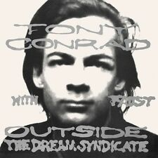 Tony Conrad, Faust - Outside the Dream Syndicate [New Vinyl]