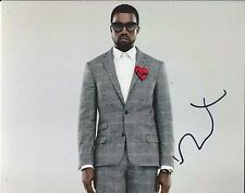 Kanye West Signed Autographed 8x10 Photo Hip Hop Rap Superstar Proof E