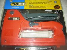 tacwise ct45 cable tacker up to 4,5mm cables bt approved takes 8 & 10mm staples