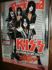 Rock Hard.Kiss,Ace Frehley,Slipknot,Alice In Chains,Paradise Lost,Steve Vai,iii
