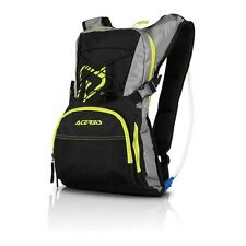 ACERBIS H20 ENDURO MTB HYDRATION HYDRO DRINK CAMEL PACK BACKPACK BAG & TOOL BAG