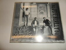 Cd    The Jeff Healey Band  ‎– Cruel Little Number