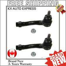 FRONT LEFT & RIGHT OUTER TIE ROD END KIT CHEVROLET OPTRA 2004 2005 2006 2007