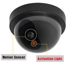 Dome Fake Dummy Imitation Forgery CCTV Home Surveillance Security Video Camera