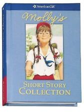 Molly's Short Story Collection (American Girl) by Tripp, Valerie