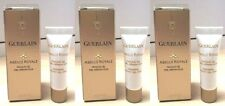 $28 Guerlain Abeille Royale Repairing Honey Gel Mask 0.1oz x 3 Tubes = 9ml 0.3oz