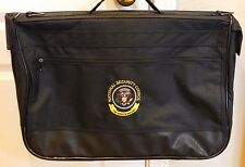 NSC PRESIDENTIAL SEAL WHITE HOUSE STAFF GARMENT or TRAVEL BAG 1997 Multi Use Bag
