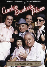 Archie Bunker's Place - The Complete First Season 1 (DVD, 2015, 2-Disc Set)