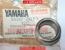 YAMAHA 90387-207F3 BOCCOLA COLLARE ORIGINALE DT 125, RD 125 OEM NOS