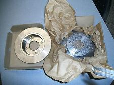 Mazda 121 ZQ Original Bremsscheiben vorne, neu, OVP, 1 Satz=2 Stück, 1E04-33-251