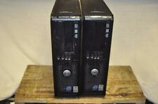 Dell Optiplex 755 Desktop E6850@3.00GHz NO HD Lot of 2