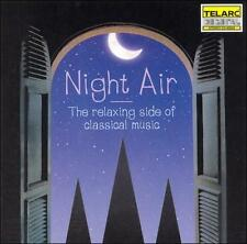 Night Air: Relaxing Side of Classical Music, New Music