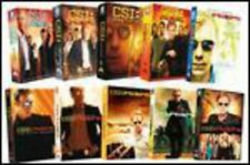 CSI: Miami - The Complete Series [65 Discs] DVD Region 1