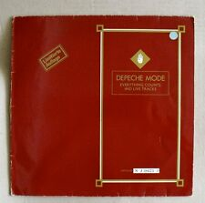 DEPECHE MODE Everything counts EP VINILE LIMITED EDITION NUMERATA