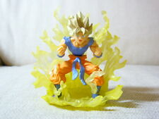 Dragon Ball Z GT KAI Goku Figure Dragon Capsule Neo Mega House