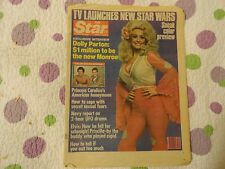 THE STAR VINTAGE TABLOID MAGAZINE ONE YEAR AFTER ELVIS DEATH- AUG. 22nd ,1978