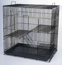 NEW Large Animal Sugar Glider Chinchilla Ferret Rat Mice Hamster Cage K705H 444