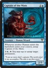 Avacyn Restored ~ CAPTAIN OF THE MISTS rare Magic the Gathering card
