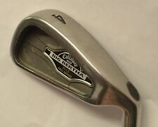 Callaway Big Bertha x12 Pro Series 4 Iron Rifle Regular Shaft